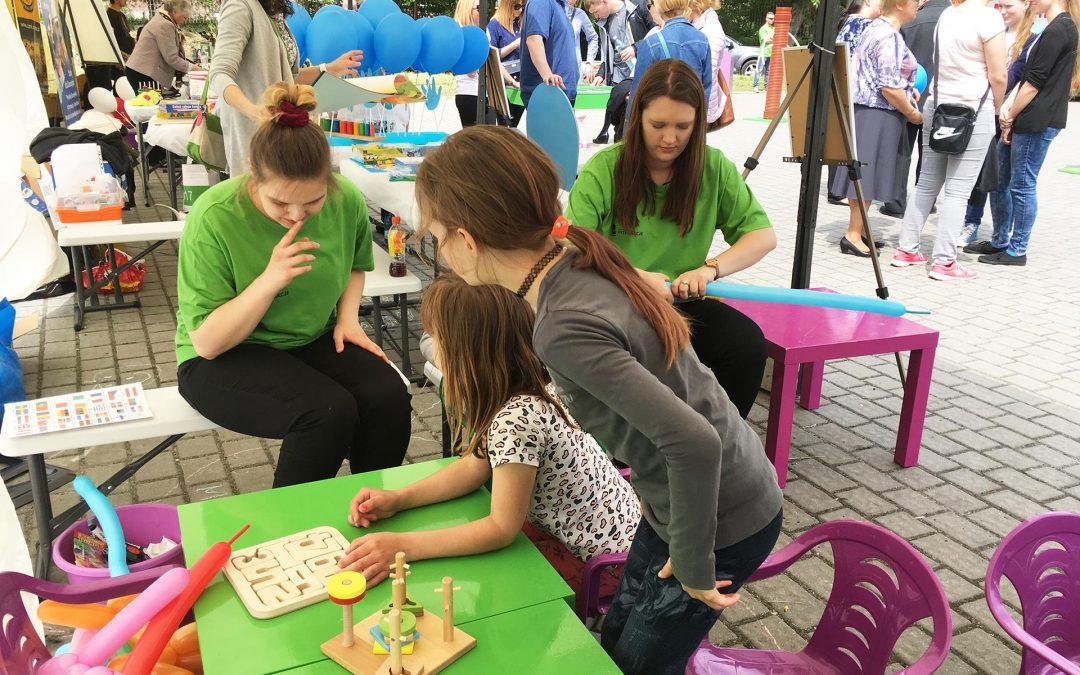 Dlaczego plac zabaw jest ważną przestrzenią wrozwoju dziecka?